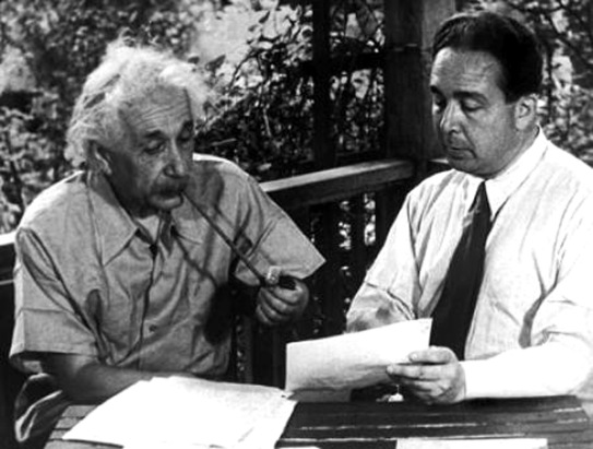 1-Einstein and Szilard letter to Roosevelt NNSA